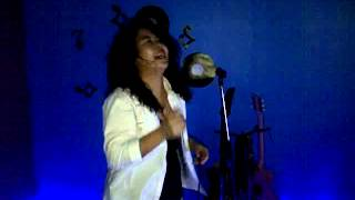 Tina Turner - Simply the best (Live) by Abigail Mendoza