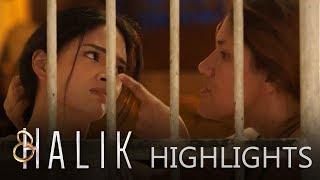 Jade gets into trouble while inside prison   Halik