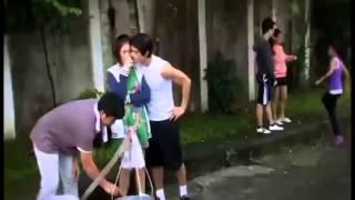 Wattpad-Almost A Cinderella Story TV5-MyPrinceCharming MTV