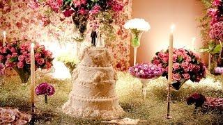 9 idéias de decoração para casamento