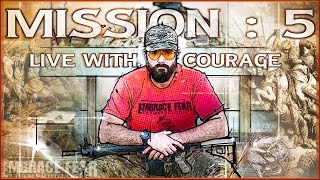 Navy SEAL Training - Embrace Your Fears - Live With Courage - Froglogic Motivational Training