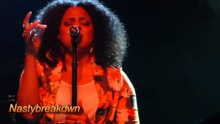 Marsha Ambrosius - Your Hands (Floetry Reunion Tour Philadelphia 7-26-15)