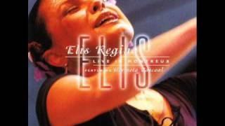 Elis Regina  Live in Montreux  Cai Dentro