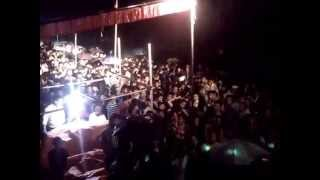 ACDC tnt cover (live at pokhara airport Nepal)