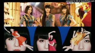 Perfume - COSMIC EXPLORER - Cling Cling (Album-mix)