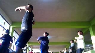 LALO DANCE - ZUMBA 😉