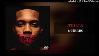 G Herbo - Trials (Instrumental) ReProd By Ayootraa