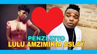 Elizabeth michael (Lulu) AMZIMIKIA Dogo Aslay Afunguka Ya Moyoni