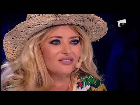 Carla's Dreams - Sub Pielea Mea. Vezi interpretarea lui Alex Mladin, la X Factor!