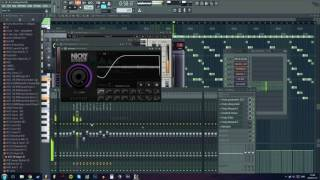 Gryffin - Heading Home (FL Studio Remake + FLP) #158