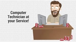 Computer Repair/Technician VideoMaker Fx Templates