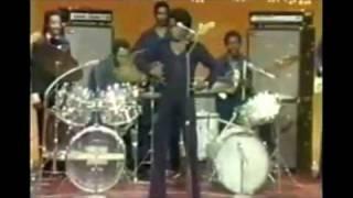 "James Brown ""Funky President"" Video"