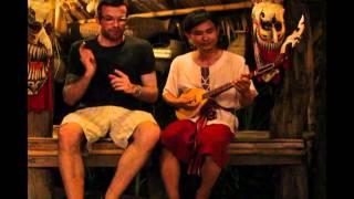 Thai Guitar
