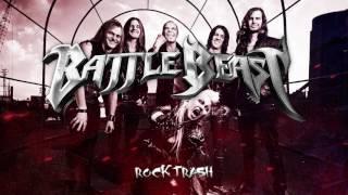 BATTLE BEAST - Rock Trash (OFFICIAL AUDIO)