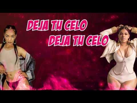 Celoso Ft La Sory de La Insuperable Letra y Video