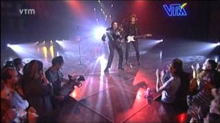 Modern Talking. You're My Heart, You're My Soul. VTM Tien om te zien. 15.05.1998