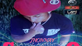 JHONNAY (La Voz Autentika) SOLITARIO
