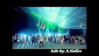 Gangnam Style Crazy Kuchek