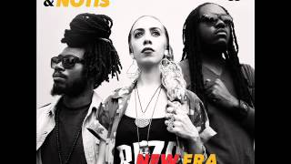Nattali Rize & Notis - Rebel Love (New Era Frequency EP 2015)