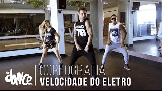 Velocidade do Eletro - Gang do Eletro - Coreografia | FitDance