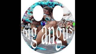 AlunaGeorge ft Popcaan - I'm In Control (6ig angu5 Remix)