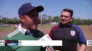 Se llevó a cabo la Copa Alcalde 2018 en el Suroste de Florida