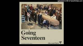 [MP3/Audio] SEVENTEEN (세븐틴) - BEAUTIFUL [Going Seventeen - 3rd Mini Album]