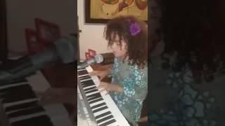 Alicia Keys - If I Ain't Got You (Cover Nicole Gatti)