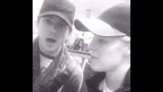 Brock Baker & Molly Kate Kestner - Slow Down (original) #FreshFriday 9.30.16