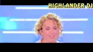 HIGHLANDER DJ FEAT BARBARA D'URSO - COL CUORE (REMIX)