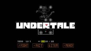 Vs Mad Mew Mew | Undertale Nintendo Switch OST