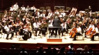 #4 Philadelphia All-City High School Orchestra Italy send off concert  6-18-2015