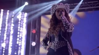 Estela canta con julion Álvarez ( la doble vida de estela carrillo )