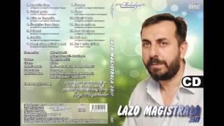 Lazo Magistrala - Voljeni grade (Audio 2011)