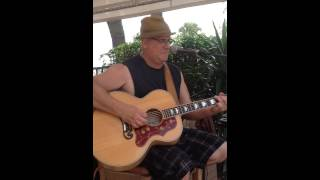 I Can't Stop Loving You (Ray Charles Cover)