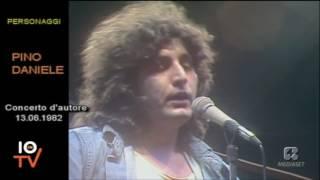 Pino Daniele - Napule è live 1982