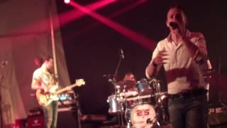 Timodà (Modà Tribute Band by Riflesso) - Odiami @ Budoia (PN)