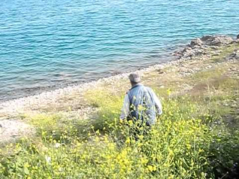 adana.menekşe köyü baraj piknik yeri