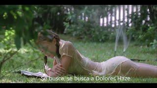 Dolores Haze ( Letra: Vladímir Nabókov / Música: Valera Xrennikov)
