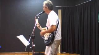 Cairo Filho - Toto - Lia - Interprete - 55 Edição - Café com Poesia - 22-02-2014