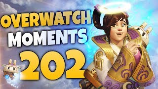 Overwatch Moments #202
