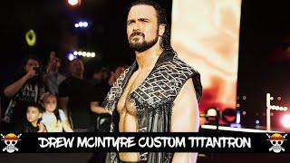 NXT: Drew McIntyre Custom Titantron (2017)