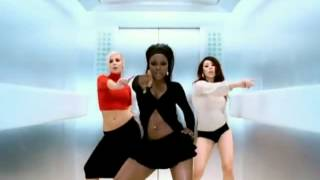 Sugababes - Push The Button Hot Elevator Mix!