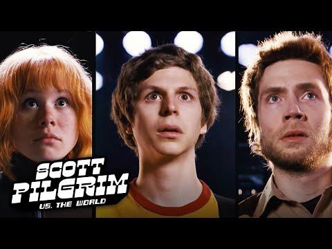 Download Video Scott Pilgrim Vs. The World - Official Trailer