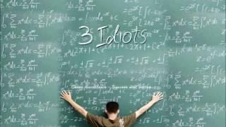 Zoobi Doobi - 3 Idiots (Full song - remix)