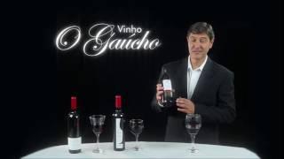 KONTA PROPAGANDA -  O GAUCHO