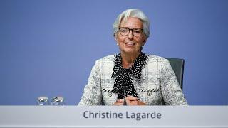 Riunione BCE: diretta streaming  conferenza di ottobre 2020