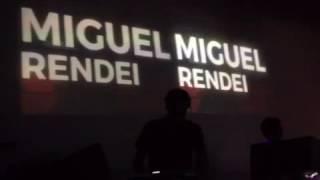 Miguel Rendeiro @ 6 Aniversario NB CLUB Figueira