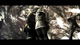 Resident Evil 6. Crossfade Cold