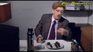 Peter Capusotto y sus Videos - Mensaje de tolerancia del Inadiii - 7º Temporada (2012)